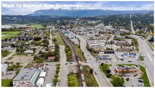 Photo 36: 25 601 Northwest Beatty Avenue in Salmon Arm: WEST HARBOUR VILLAGE House for sale (NW Salmon Arm)  : MLS®# 10168860