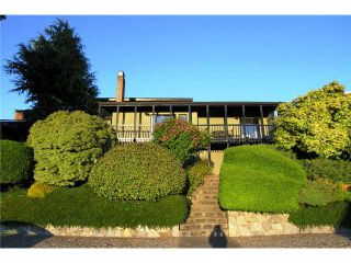 Photo 1: 5486 MEADEDALE Drive in Burnaby: Parkcrest House for sale (Burnaby North)  : MLS®# V907758