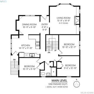 Photo 35: 2378 Rosario St in VICTORIA: OB South Oak Bay House for sale (Oak Bay)  : MLS®# 837081