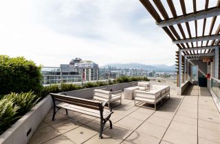 Photo 14: 905 2788 PRINCE EDWARD STREET in Vancouver: Mount Pleasant VE Condo for sale (Vancouver East)  : MLS®# R2368751