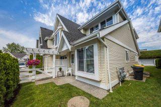 Photo 2: 19 23575 119 Avenue in Maple Ridge: Cottonwood MR Townhouse for sale : MLS®# R2175349