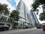 Property Photo: 1307 821 CAMBIE ST in Vancouver