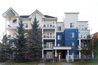 Main Photo: 101 509 21 Avenue SW in Calgary: Cliff Bungalow Apartment for sale : MLS®# A1111768