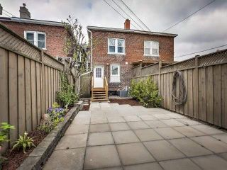 Photo 13: 581 Greenwood Avenue in Toronto: Greenwood-Coxwell House (2-Storey) for sale (Toronto E01)  : MLS®# E3489727