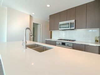 """Photo 3: 801 3333 SEXSMITH Road in Richmond: West Cambie Condo for sale in """"SORRENTO"""" : MLS®# R2619517"""