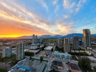 """Photo 20: 3607 2388 MADISON Avenue in Burnaby: Brentwood Park Condo for sale in """"FULTON HOUSE"""" (Burnaby North)  : MLS®# R2586137"""