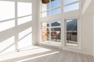 """Photo 11: 610 38013 THIRD Avenue in Squamish: Downtown SQ Condo for sale in """"THE LAUREN"""" : MLS®# R2476208"""
