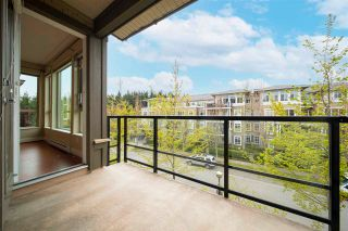 """Photo 13: 303 6268 EAGLES Drive in Vancouver: University VW Condo for sale in """"CLEMENTS GREEN"""" (Vancouver West)  : MLS®# R2572798"""