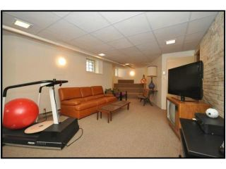 Photo 17: 203 HARVARD Avenue in WINNIPEG: River Heights / Tuxedo / Linden Woods Residential for sale (South Winnipeg)  : MLS®# 1114559