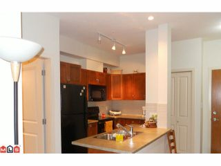 "Photo 5: 308 33318 E BOURQUIN Crescent in Abbotsford: Central Abbotsford Condo for sale in ""Natures Gate"" : MLS®# F1224531"