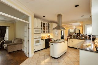 Photo 9: 4089 SW MARINE Drive in Vancouver: Southlands House for sale (Vancouver West)  : MLS®# R2564836