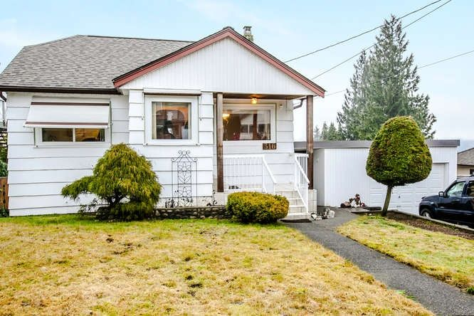 FEATURED LISTING: 316 DEVOY Street New Westminster