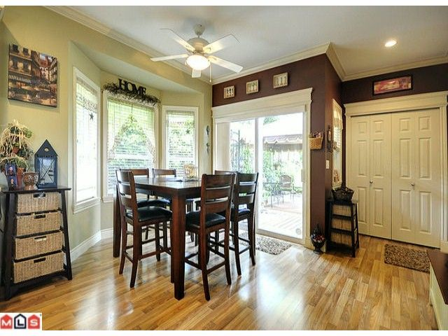 Photo 5: Photos: 10059 178TH Street in Surrey: Fraser Heights House for sale (North Surrey)  : MLS®# F1308968