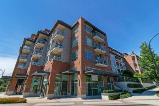 """Photo 15: 505 1621 HAMILTON Avenue in North Vancouver: Mosquito Creek Condo for sale in """"HEYWOOD ON THE PARK"""" : MLS®# R2407129"""