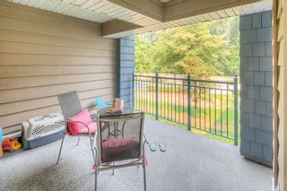 """Photo 13: 211 1200 EASTWOOD Street in Coquitlam: North Coquitlam Condo for sale in """"Lakeside Terrace"""" : MLS®# R2195030"""