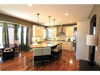 Photo 3: 34 EVERGREEN Park SW in CALGARY: Shawnee Slps_Evergreen Est Residential Detached Single Family for sale (Calgary)  : MLS®# C3519408