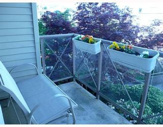 """Photo 13: 203 910 W 8TH Avenue in Vancouver: Fairview VW Condo for sale in """"THE RHAPSODY"""" (Vancouver West)  : MLS®# V765056"""