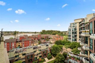 """Photo 13: 509 10 RENAISSANCE Square in New Westminster: Quay Condo for sale in """"Murano Lofts"""" : MLS®# R2591099"""