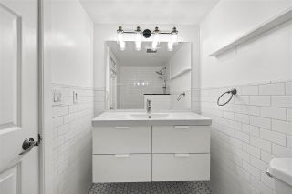 """Photo 17: 120 3875 W 4TH Avenue in Vancouver: Point Grey Condo for sale in """"LANDMARK JERICHO"""" (Vancouver West)  : MLS®# R2589718"""