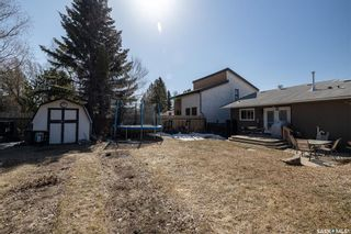 Photo 29: 747 Tobin Terrace in Saskatoon: Lawson Heights Residential for sale : MLS®# SK848786