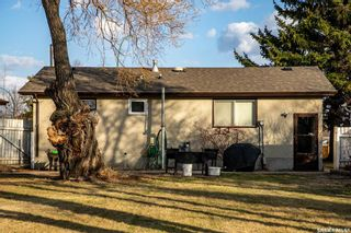 Photo 23: 86 DOMINION Crescent in Saskatoon: Confederation Park Residential for sale : MLS®# SK852190