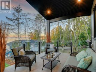Photo 10: 1470 Lands End Rd in North Saanich: House for sale : MLS®# 884199