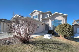 Photo 1: 55 Beacon Hill in Winnipeg: Whyte Ridge Single Family Detached for sale (1P)  : MLS®# 1908677
