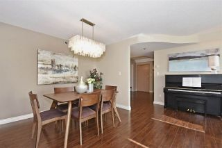 "Photo 5: 703 3055 CAMBIE Street in Vancouver: Fairview VW Condo for sale in ""THE PACIFICA"" (Vancouver West)  : MLS®# R2087862"