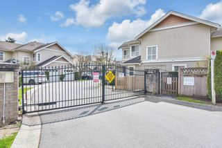 """Photo 36: 22 6513 200 Street in Langley: Willoughby Heights Townhouse for sale in """"Logan Creek"""" : MLS®# R2567089"""
