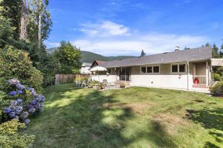 Photo 14: 4041 LIONS Avenue in North Vancouver: Forest Hills NV House for sale : MLS®# R2397426