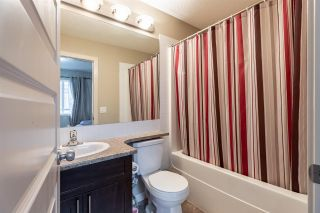 Photo 27: 2 1776 CUNNINGHAM Way in Edmonton: Zone 55 Townhouse for sale : MLS®# E4232580