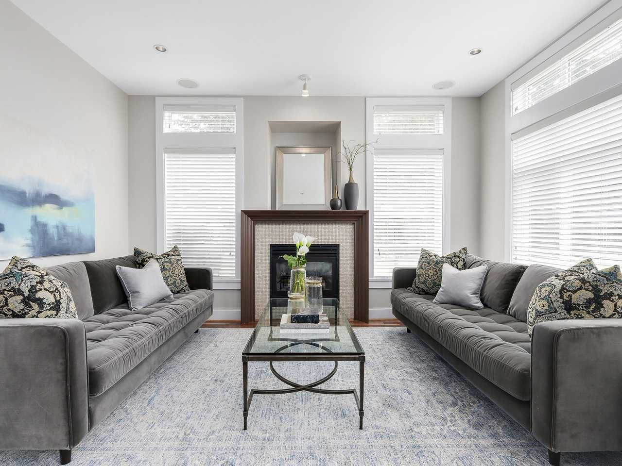 """Photo 13: Photos: 404 6328 LARKIN Drive in Vancouver: University VW Condo for sale in """"Journey"""" (Vancouver West)  : MLS®# R2146632"""