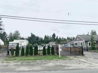 Photo 1: 33485 HAWTHORNE Avenue in Abbotsford: Poplar Land for sale : MLS®# R2499833