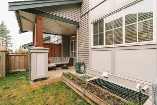 """Photo 31: 5 23539 GILKER HILL Road in Maple Ridge: Cottonwood MR Townhouse for sale in """"Kanaka Hill"""" : MLS®# R2560686"""