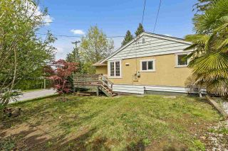 Photo 18: 1847 BRUNETTE Avenue in Coquitlam: Cape Horn House for sale : MLS®# R2574782