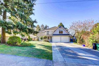Photo 1: 9890 LYNDHURST Street in Burnaby: Sullivan Heights House for sale (Burnaby North)  : MLS®# R2567294