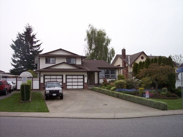 """Main Photo: 32090 ASHCROFT Drive in Abbotsford: Abbotsford West House for sale in """"FAIRFIELD ESTATES"""" : MLS®# F1310227"""