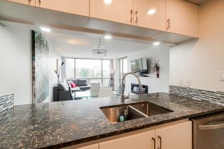 """Photo 12:  in Burnaby: Cariboo Condo for sale in """"STRATHMORE TOWERS"""" (Burnaby North)  : MLS®# R2546524"""