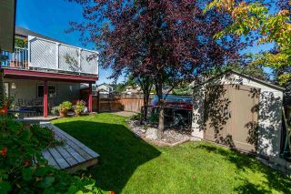 Photo 36: 6837 CHARTWELL Avenue in Prince George: Lafreniere House for sale (PG City South (Zone 74))  : MLS®# R2488499