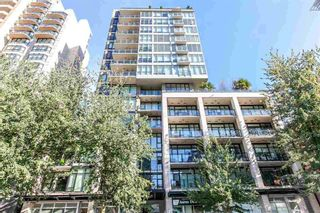 Photo 6: 1203 1252 HORNBY Street in Vancouver: Downtown VW Condo for sale (Vancouver West)  : MLS®# R2614883