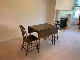 "Photo 2: D205 4845 53 Street in Delta: Hawthorne Condo for sale in ""LADNER POINTE"" (Ladner)  : MLS®# R2616238"