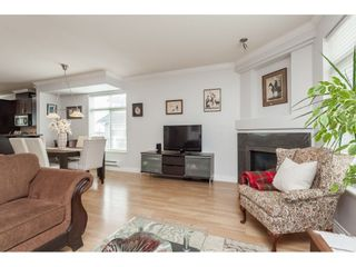 """Photo 4: 14 19330 69 Avenue in Surrey: Clayton Townhouse for sale in """"MONTEBELLO"""" (Cloverdale)  : MLS®# R2420191"""