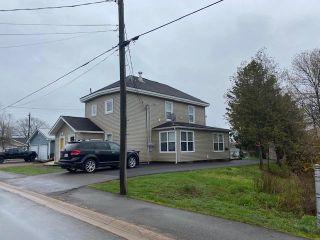 Photo 1: 25 Willow Street in Amherst: 101-Amherst,Brookdale,Warren Multi-Family for sale (Northern Region)  : MLS®# 202111054