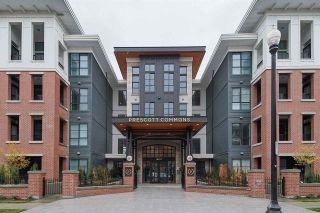"""Photo 1: 112 15137 33 Avenue in Surrey: Morgan Creek Condo for sale in """"Harvard Gardens-Prescott Commons"""" (South Surrey White Rock)  : MLS®# R2318495"""