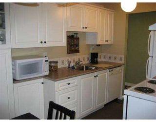 """Photo 7: 221 7295 MOFFATT Road in Richmond: Brighouse South Condo for sale in """"DORCHESTER CIRCLE"""" : MLS®# V701473"""