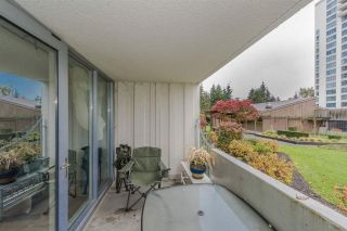 """Photo 16: 102 5645 BARKER Avenue in Burnaby: Central Park BS Condo for sale in """"CENTRAL PARK PLACE"""" (Burnaby South)  : MLS®# R2119755"""