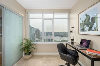 "Photo 5: 2505 1372 SEYMOUR Street in Vancouver: Downtown VW Condo for sale in ""The Mark - Onni"" (Vancouver West)  : MLS®# R2504998"