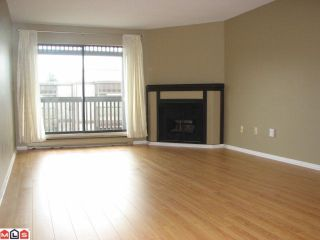 "Photo 2: 509 9672 134TH Street in Surrey: Whalley Condo for sale in ""Parkwoods -  Dogwood"" (North Surrey)  : MLS®# F1124485"