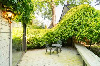 Photo 21: 2588 COURTENAY Street in Vancouver: Point Grey House for sale (Vancouver West)  : MLS®# R2577673