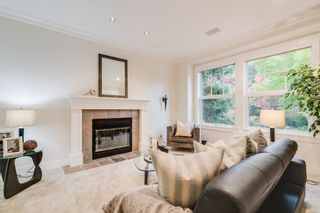 """Photo 16: 2489 138 Street in Surrey: Elgin Chantrell House for sale in """"PENINSULA PARK"""" (South Surrey White Rock)  : MLS®# R2414226"""